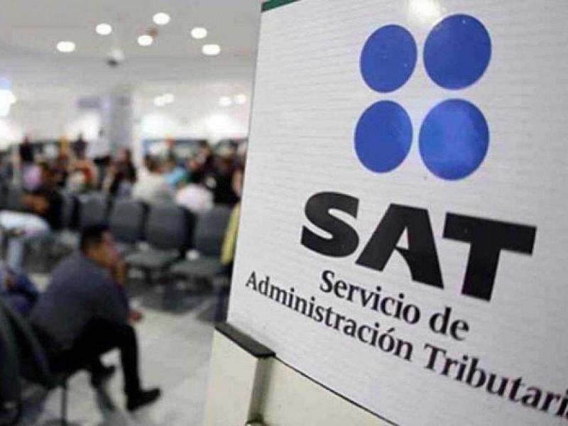SAT anticipa una mayor recaudación tributaria