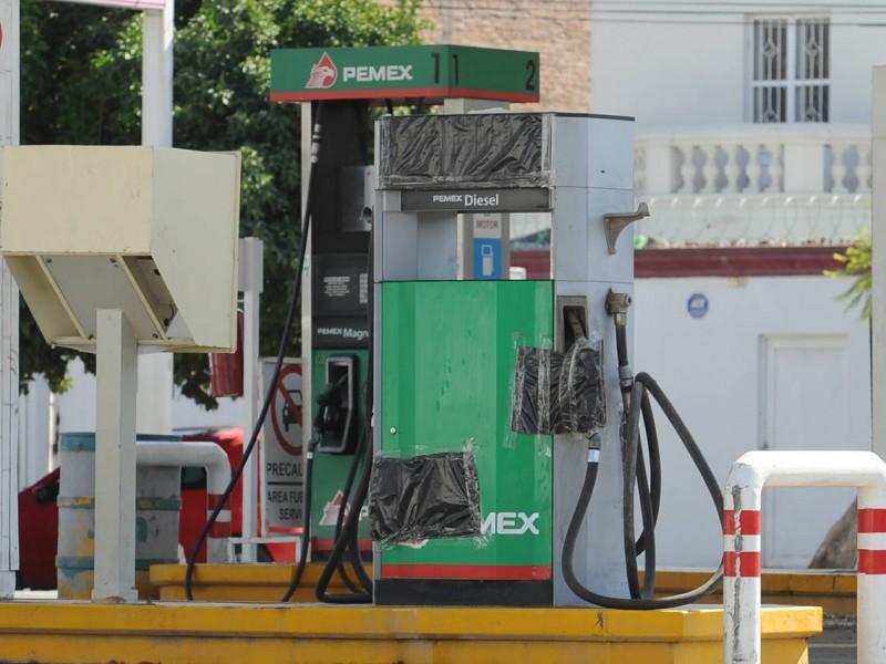 SAT detecta anomalías millonarias en gasolineras