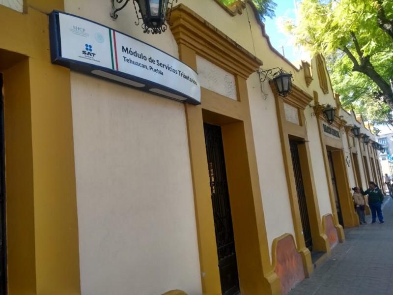 Meganoticias Sat Tehuacán Sin Notificaciones De Despido