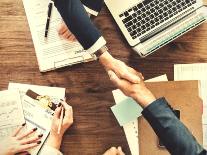 Satisfechos empresarios por nuevas disposiciones para la subcontratación