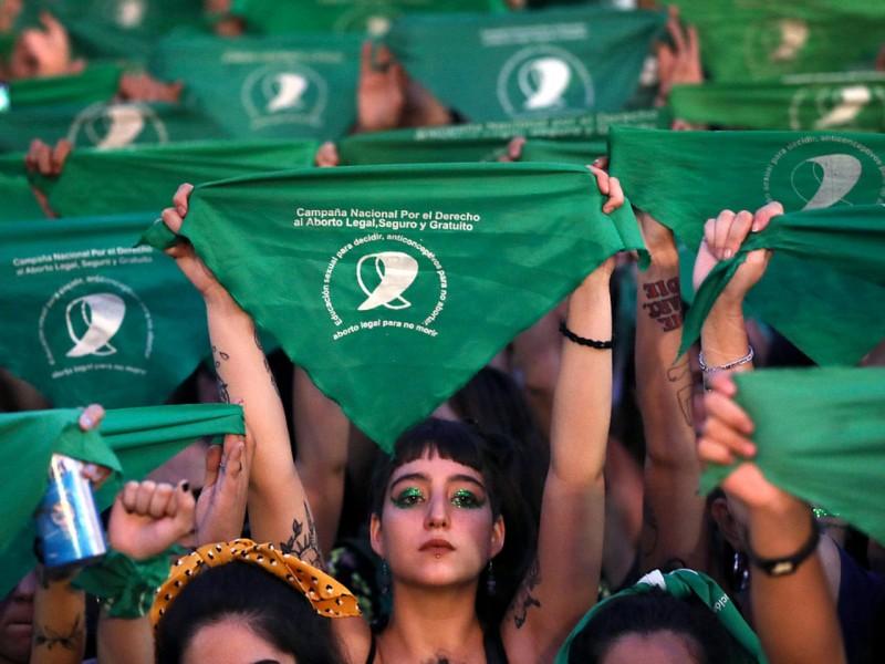 SCJN declara inconstitucional penalizar el aborto por violación