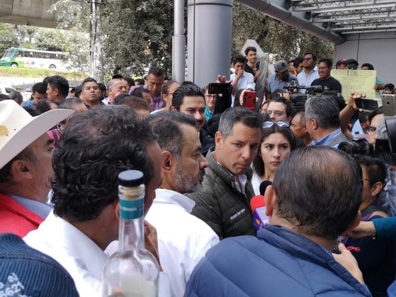 SCJN desechó controversia constitucional sobre denominación del mezcal