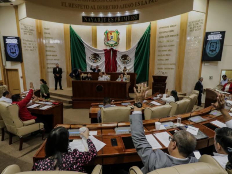 SCJN invalida reforma a la ley electoral de Nayarit