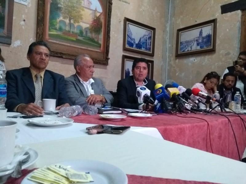 SCJN resolverá controversia; delegado de Programas Sociales
