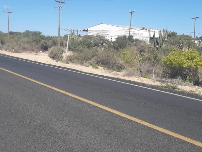 SCT construirá puente  en la comunidad de Santa Cruz