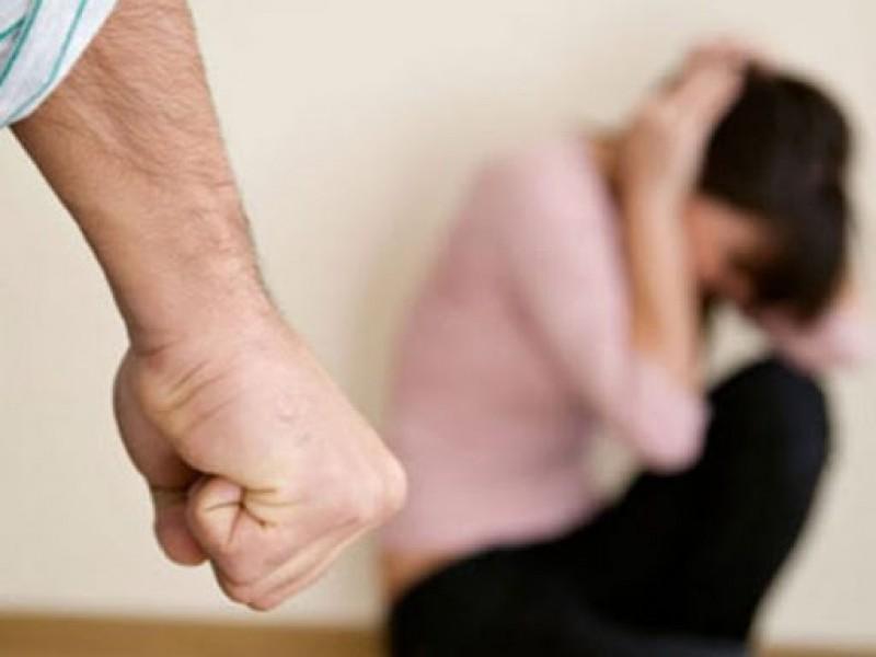 Se acentúa violencia física hacia la mujer en Jalpan