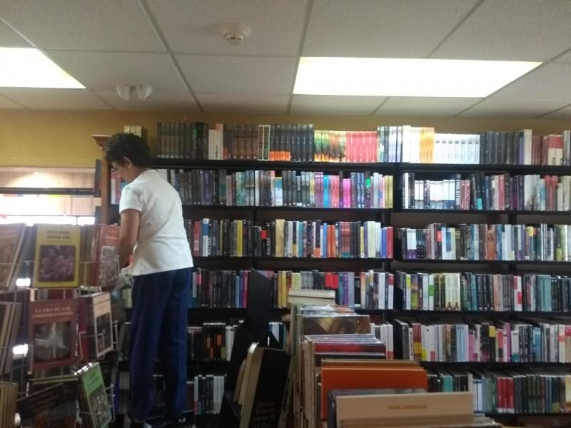 Se acerca 13va Feria del Libro en Cajeme