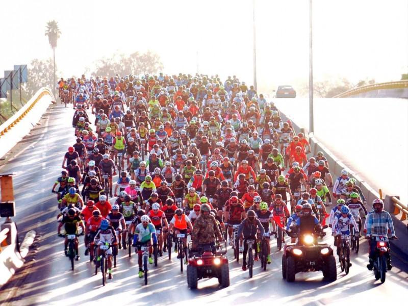 Se acerca el Maratón Cardenche