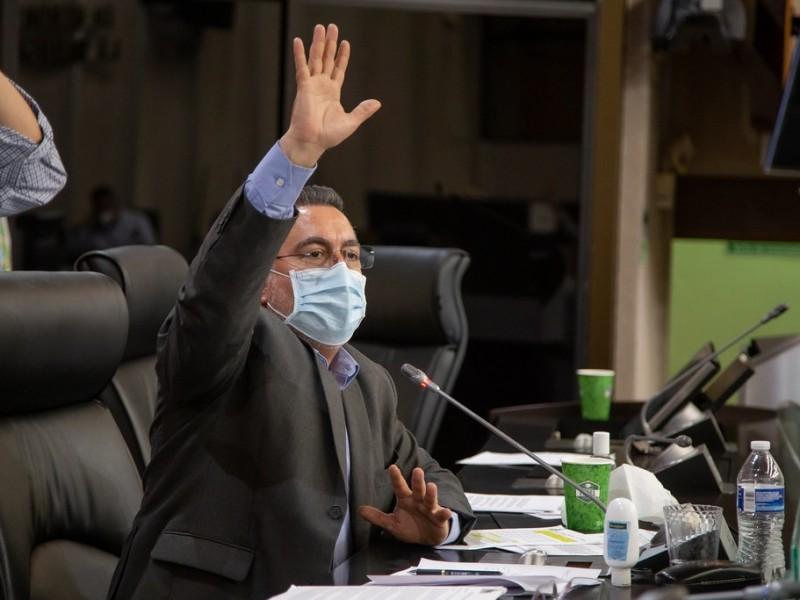 Se acerca Juicio Político contra alcaldesa de Navojoa