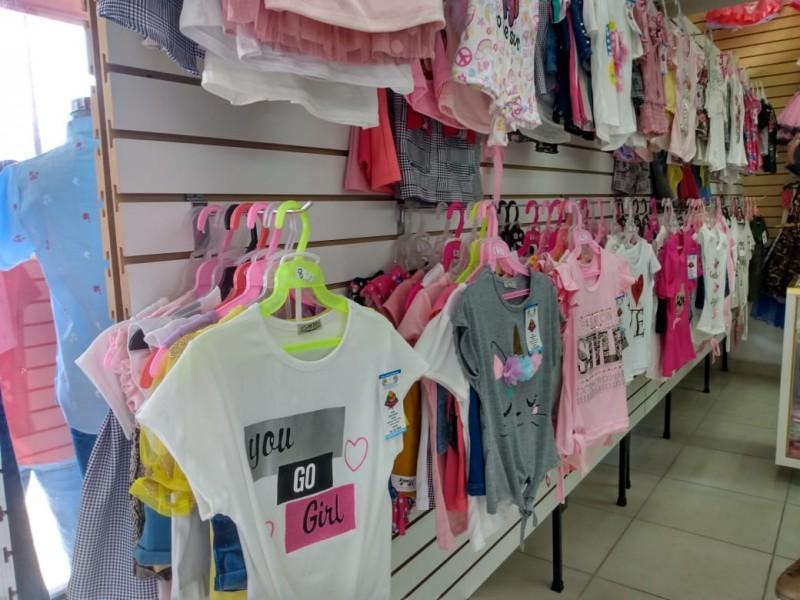 Se activan ventas por el Día del Niño