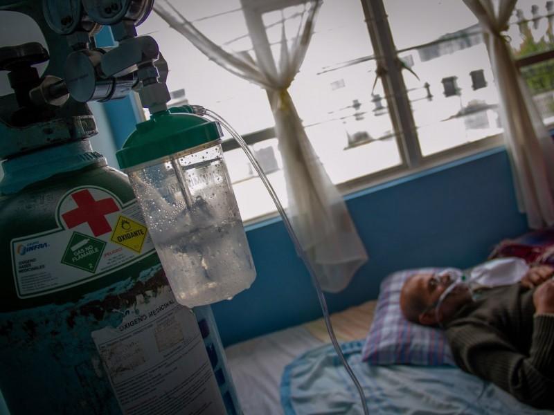 Se agota la venta de oxígeno medicinal en Navojoa