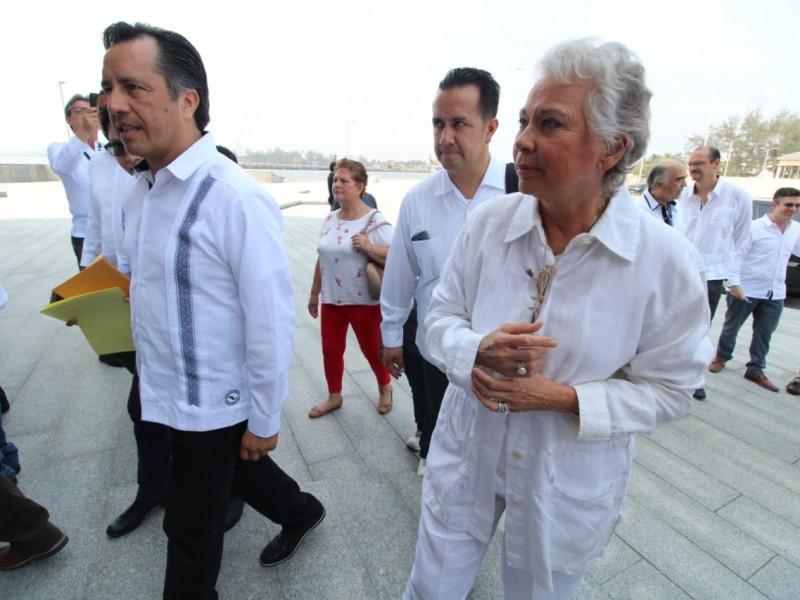 Se agrava flujo migrante en México