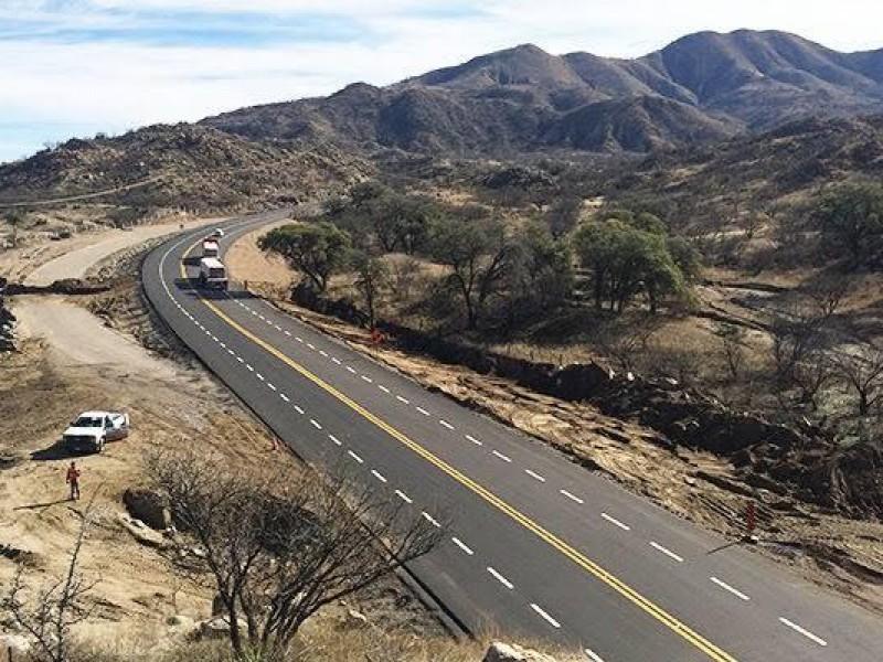 Se agregan dos nuevos proyectos de infraestructura para Sonora