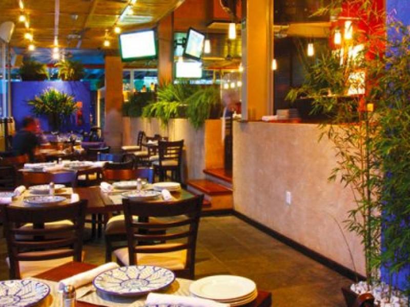Se alistan restauranteros para operar en la Nueva Normalidad