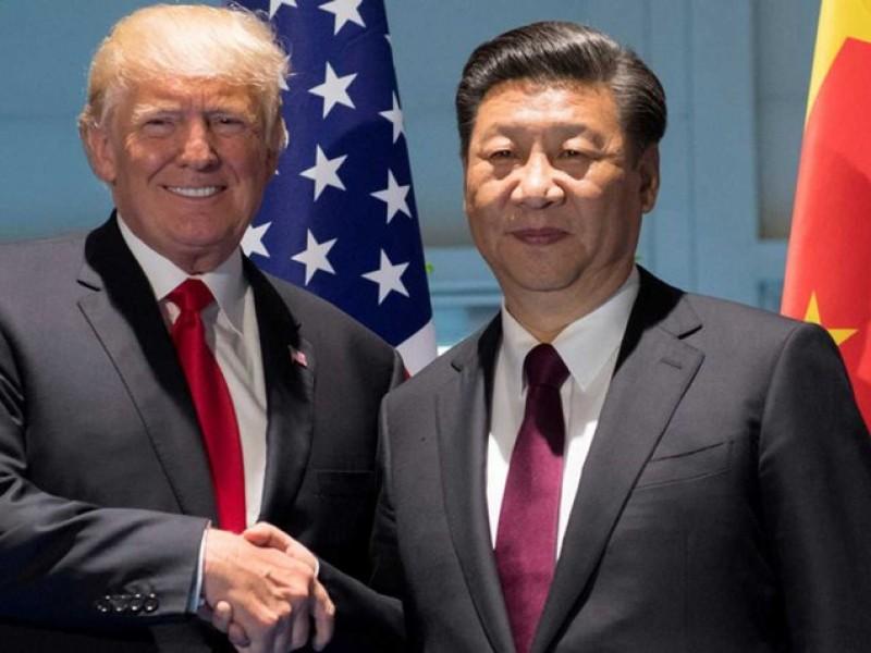Se amplía ronda de negociación China-EUA