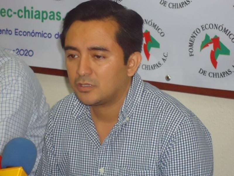 Se analizan proyectos ferroviarios para Chiapas