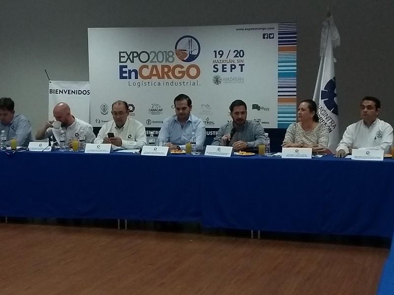 Convocan a expo EnCARGO 2018