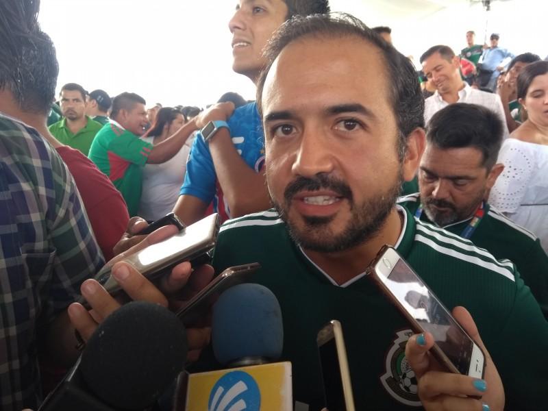 Se aprobó modificación a ley seca en Veracruz