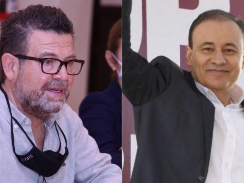 Se arma zipizape entre candidatos de Sonora en Twitter