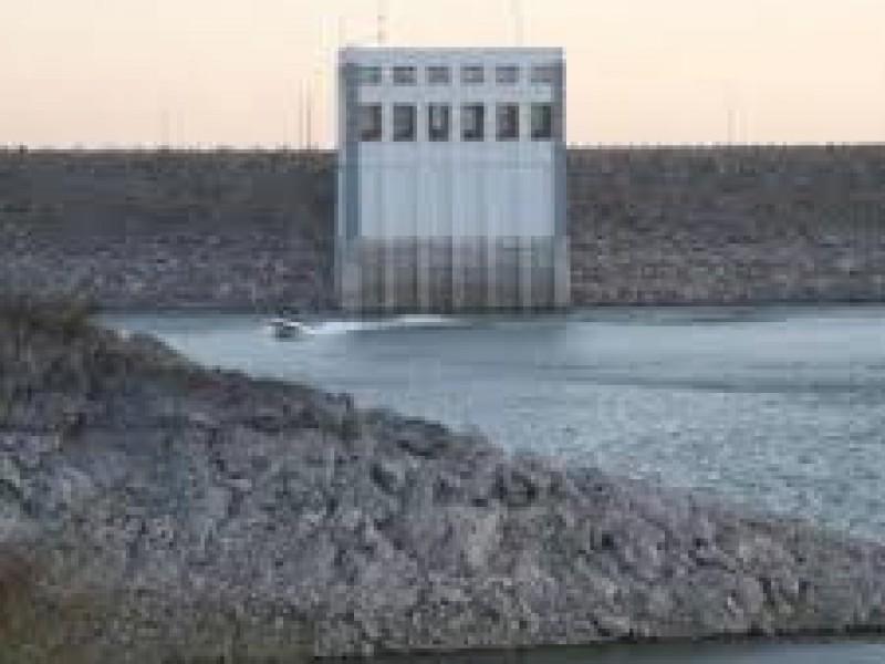 ¿Se avecina una crisis de agua en el 2021?