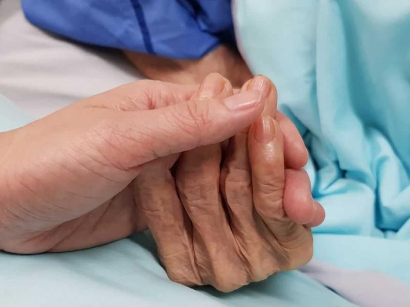 Se busca legislar a favor de la eutanasia