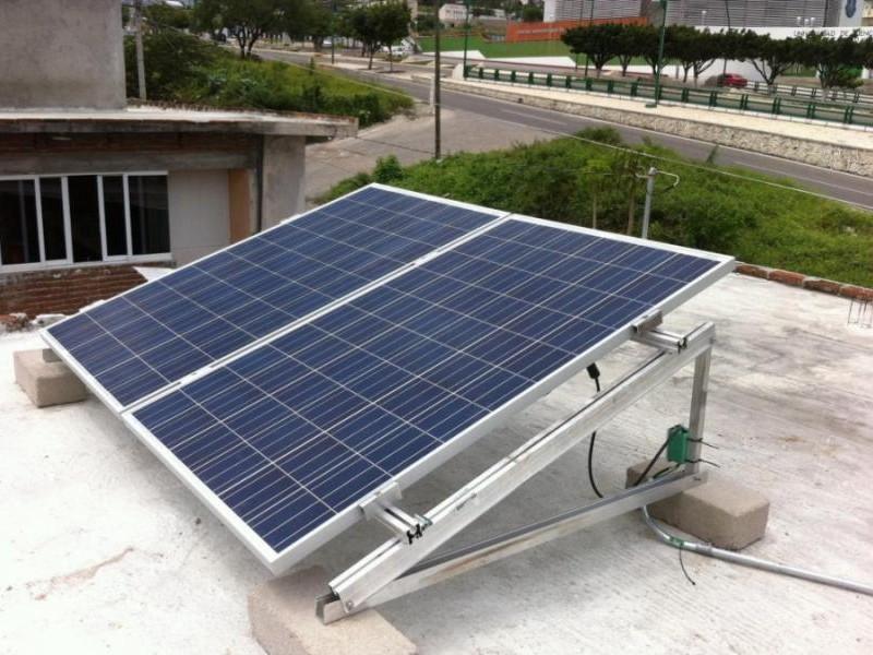 Se buscan energías alternativas en Chiapas