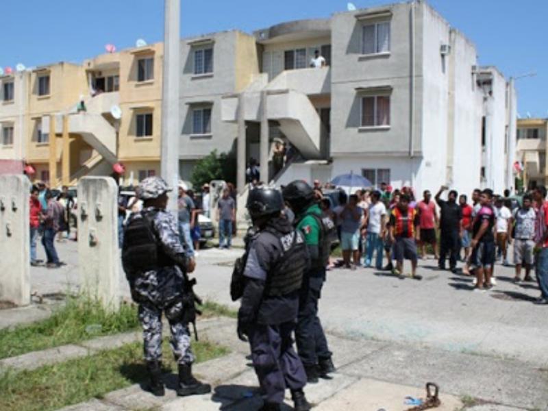 Se buscará reforzar vigilancia en Puente Moreno