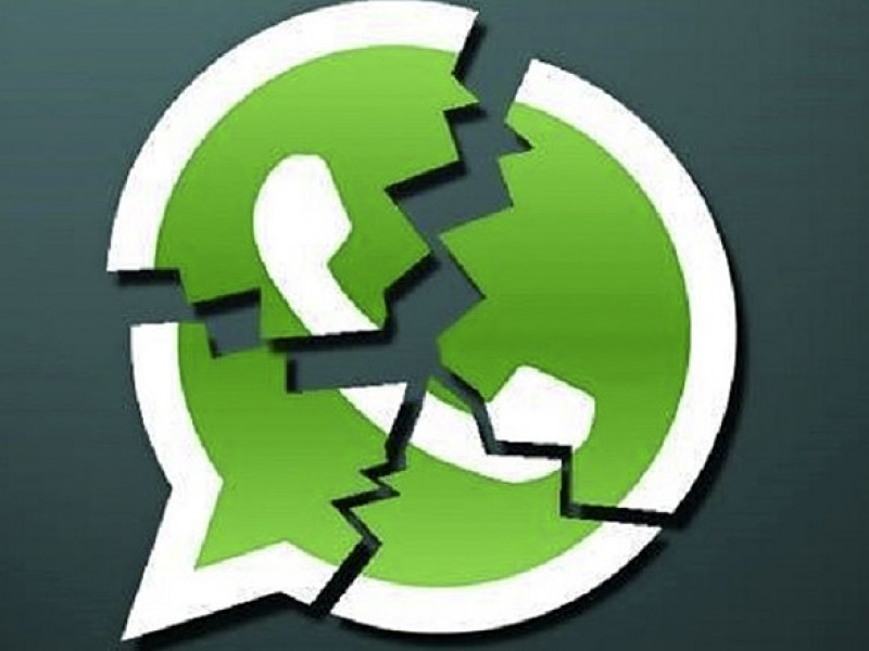 Se caen WhatsApp, Instagram y Facebook