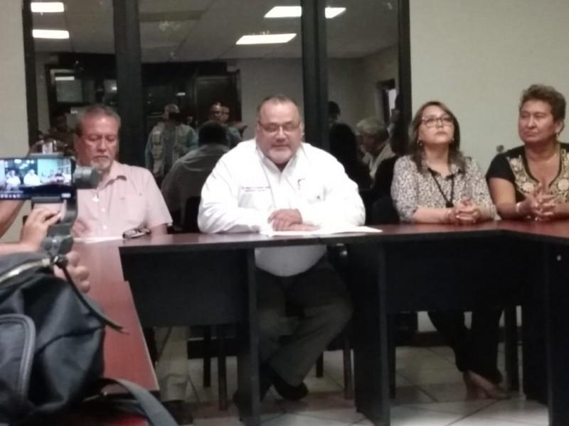 Se cancelan Fiestas Patrias en Empalme