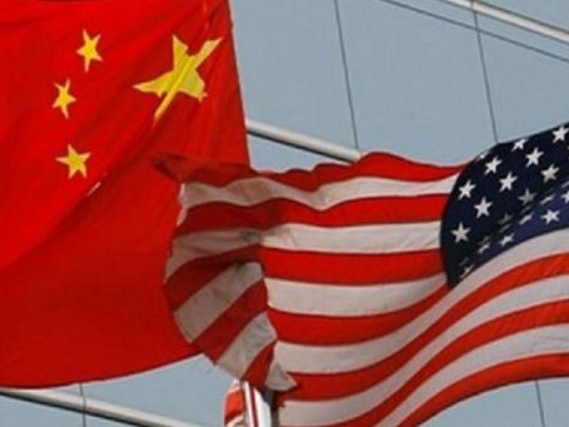 Se complica la crisis entre Estados Unidos y China