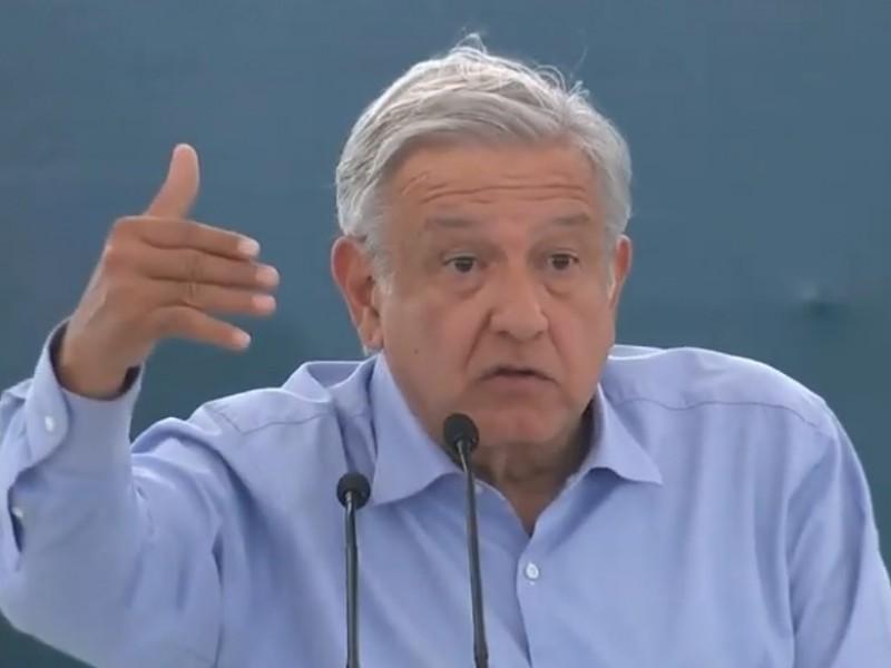 Se compromete AMLO con la seguridad de Guanajuato