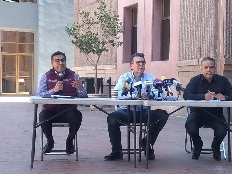 Se confirma el quinto caso de Covid-19 en Sonora