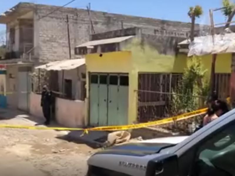 Se confirma nuevo feminicidio en Tepic