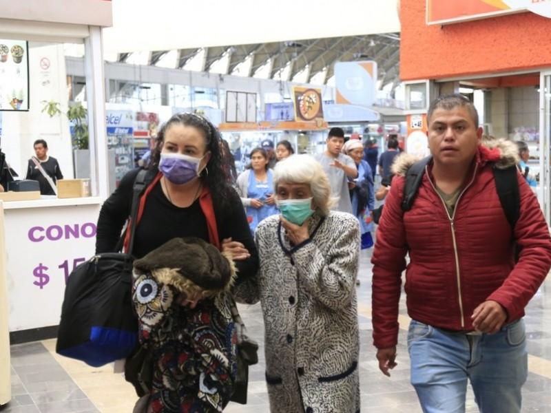 Se confirma segundo caso de coronavirus en Nuevo León