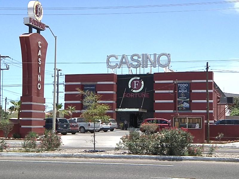 Se considera un vicio el acudir a casinos