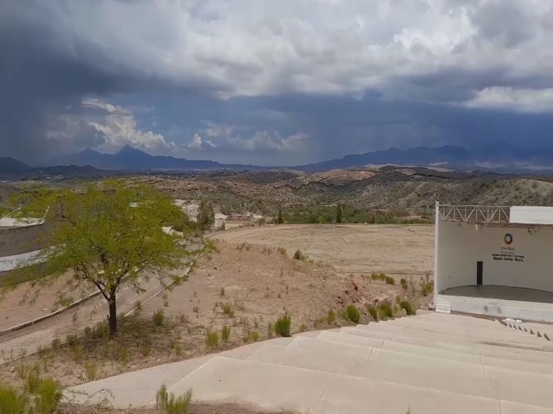 Se construirá planta de tratamiento en colonia Benito Juárez
