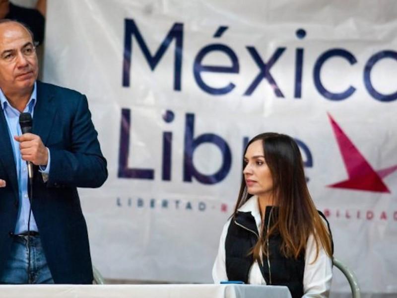 Se consumó la arbitrariedad: Felipe Calderón sobre