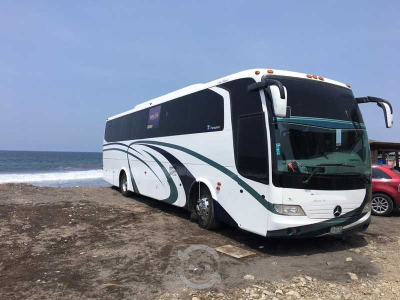 Se coordinarán autoridades estatales para vigilar autobuses de turismo
