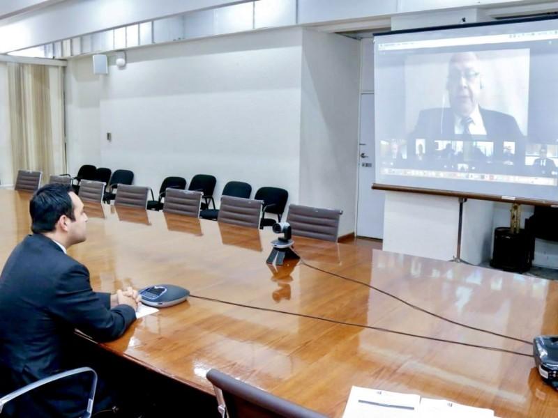 Se crea el Colegio de Economistas de Veracruz