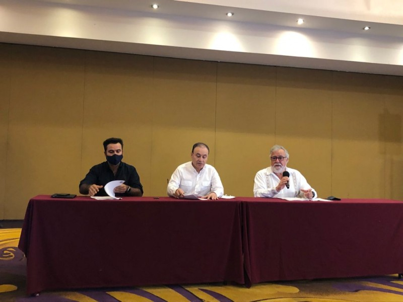Se creará en Sonora Centro Regional de Identificación Humana: Encinas