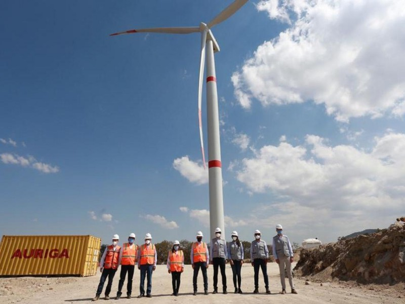 Se creará la Agencia de Energía del estado de Querétaro