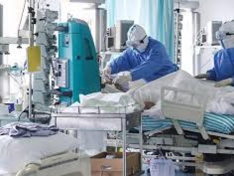 Se cuadriplican contagios COVID19 en Puebla en las últimas 24horas
