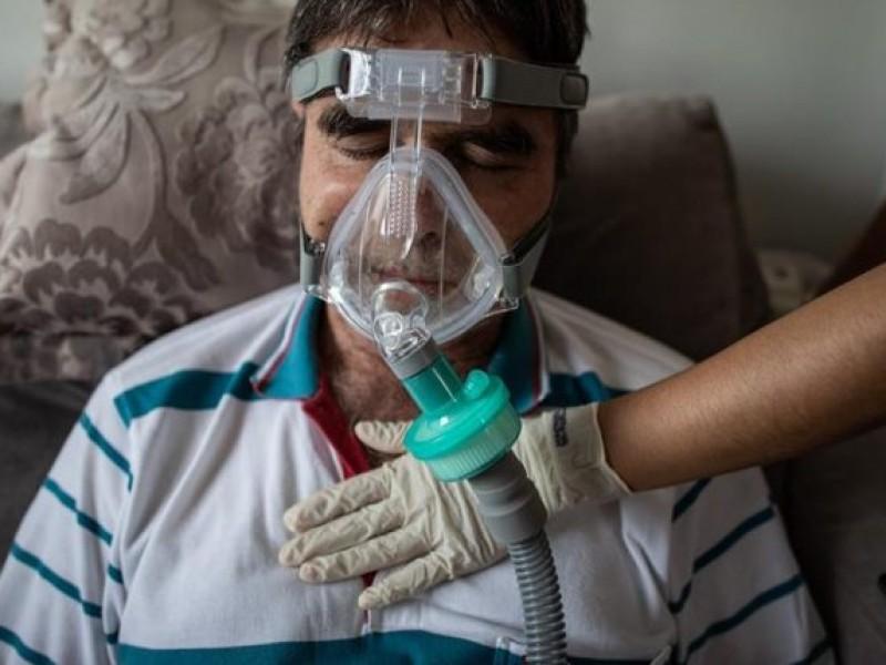 Se cumple 1 año del primer contagio COVID-19 en Navojoa