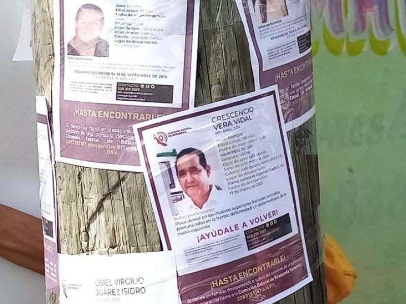 Se cumplen siete meses de la desaparición de Vera Vidal