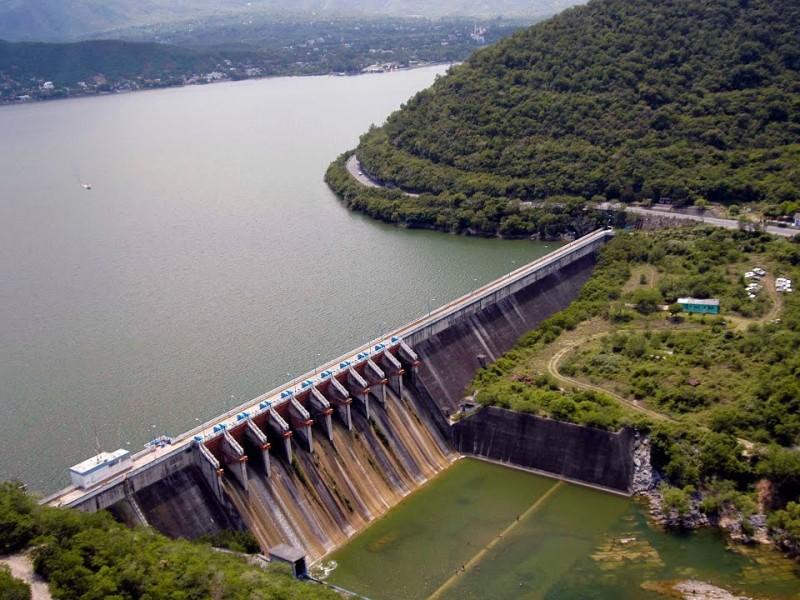 Se debe replantear política del agua en México: Miguel Bárcenas