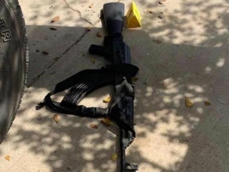 Se desata la violencia en 4 municipios de Michoacán