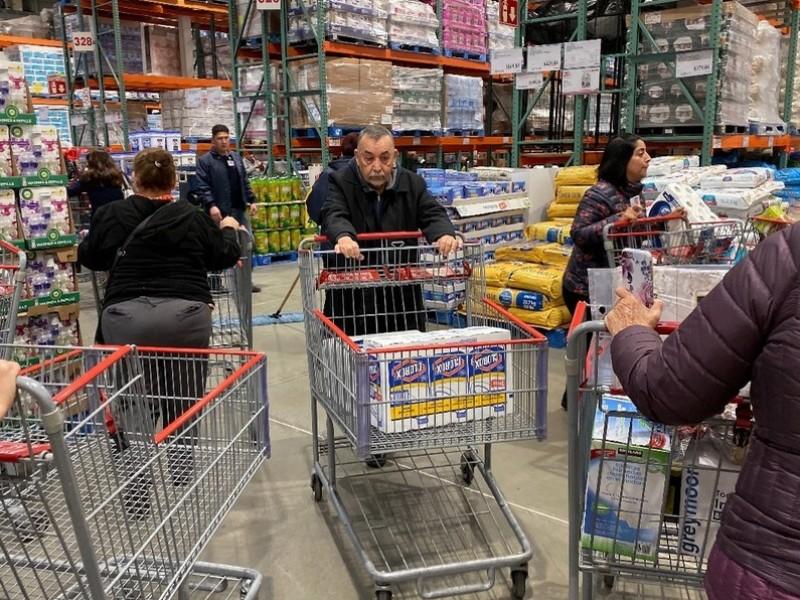 Se desploma el consumo privado en el país: INEGI