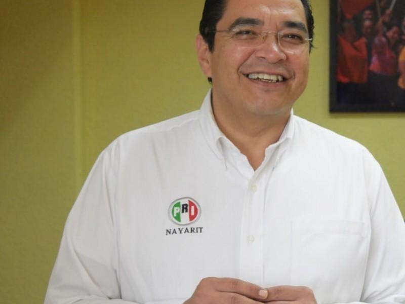 Se desvincula PRI del exgobernador Roberto Sandoval