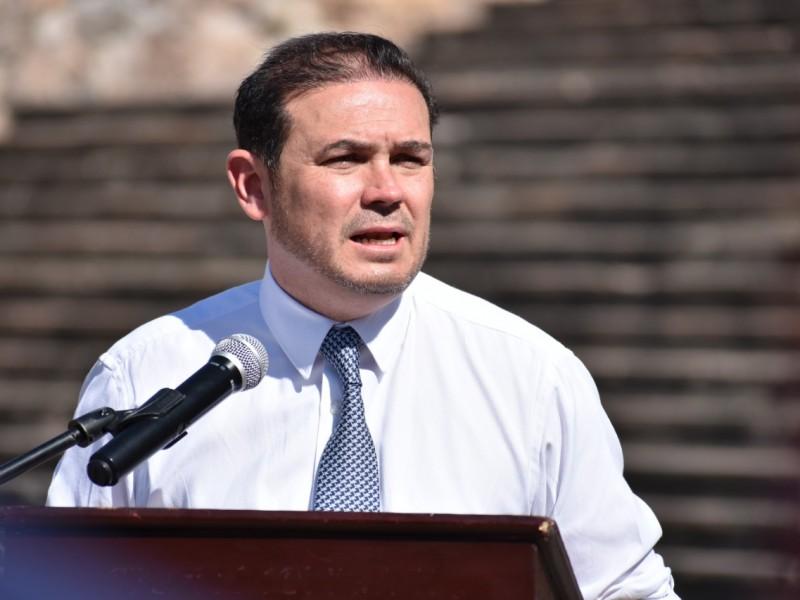 Se disculpa alcalde de Guanajuato con turistas