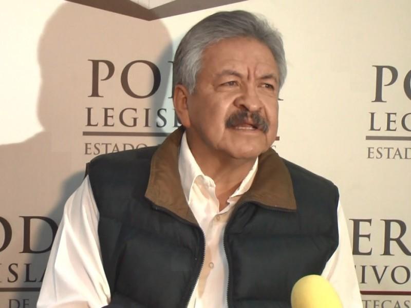Se disculpa diputado de Morena por comentarios misóginos
